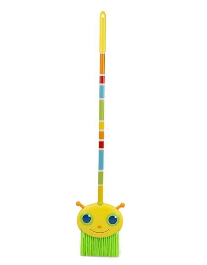 Melissa & Doug Giddy Buggy Broom