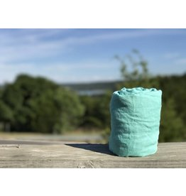 Austin Tie Dye Co ATDC Bamboo Swaddle