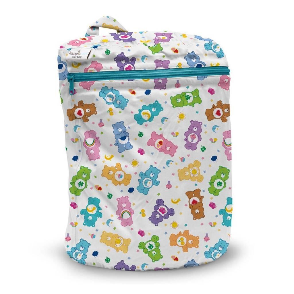 Rumparooz Kanga Care Wet Bags Care-a-lot