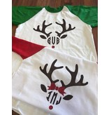 Nappy Shoppe Shop Exclusives Holiday Shirt