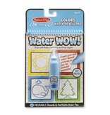 Melissa & Doug Colors and Shapes Water Wow!