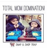 Snap & Shop Snap & Shop Tray