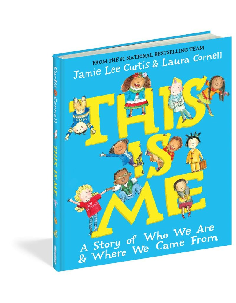 Workman Publishing This is me