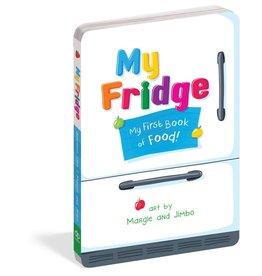 Workman Publishing My Fridge Book