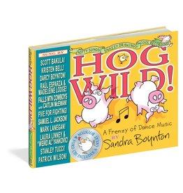 Workman Publishing Hog Wild Boynton