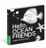 Workman Publishing Hello Ocean Friends