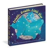 Workman Publishing Crinkle Crinkle Little Star