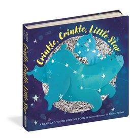 Workman Publishing Crinkle Crinkle Little Star