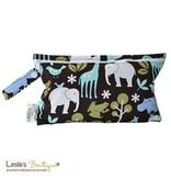 Leslie's Boutique Wipe Bag