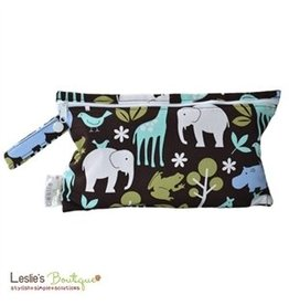 Leslie's Boutique Wipe Bag