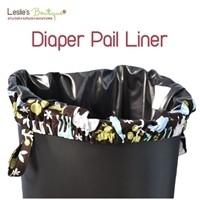 Leslies Pail Liner