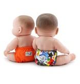 Rumparooz Doll Diapers by Rumparooz