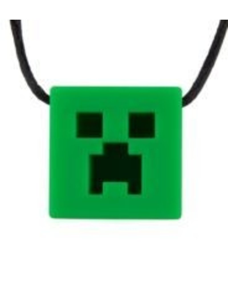 Mini Bling - Creeper Necklace