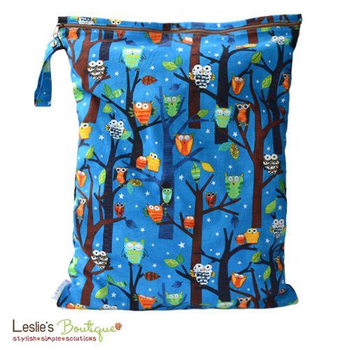 Leslies Boutique Regular Wet Bag
