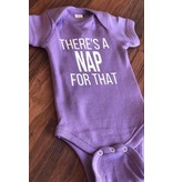 Nappy Shoppe There's a nap - Exclusives