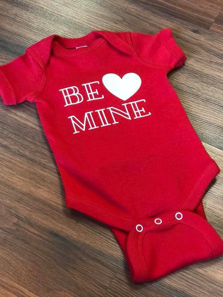 Nappy Shoppe Exclusives - Be Mine