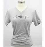 Nappy Shoppe Exclusives Shirt - Coffee