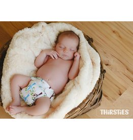 Thirsties Thirsties Natural AIO Newborn