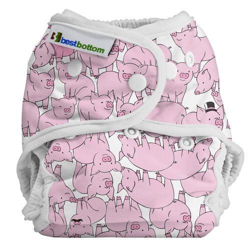 Best Bottoms Best Bottom Diaper Cover