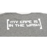Nappy Shoppe Exclusives T - Cape in the Wash