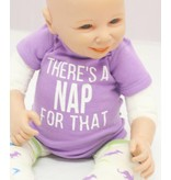 Nappy Shoppe Exclusives Onesies - There's a nap