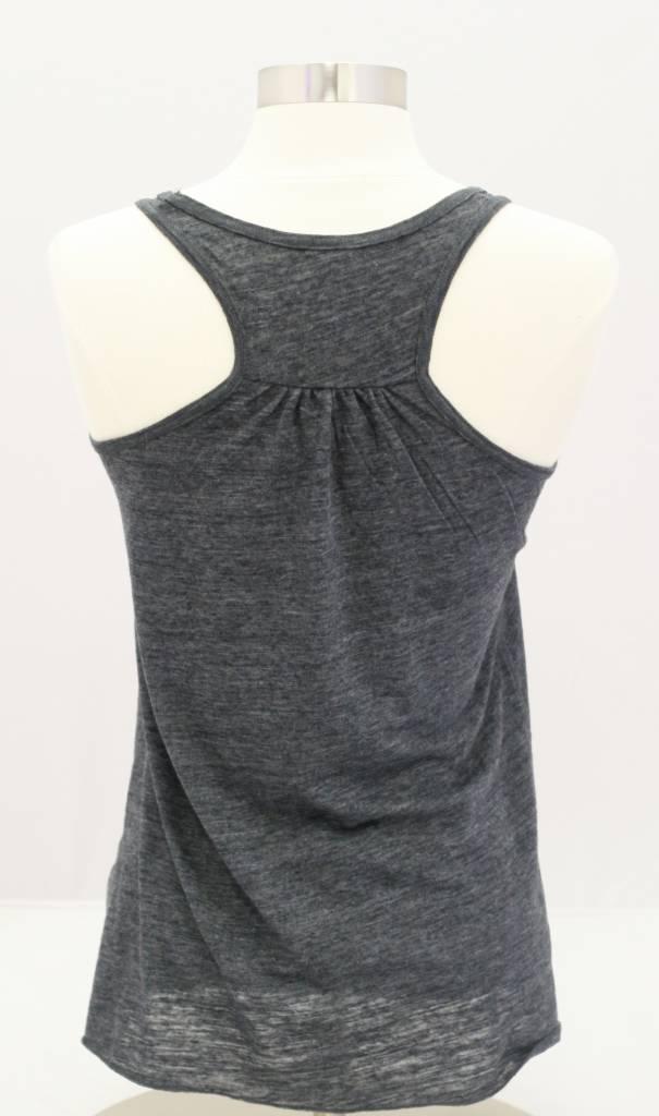 Nappy Shoppe Exclusives Racerback Shirt - Breastfeeding is my Cardio