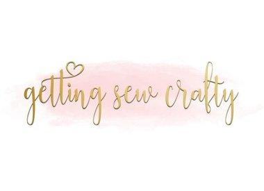 Getting Sew Crafty
