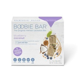 Boobie Bar Boobie Bar - Box of 6 Bars