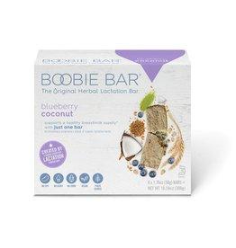 Boobie Bar Boobie Bar - Box of 6 Bars