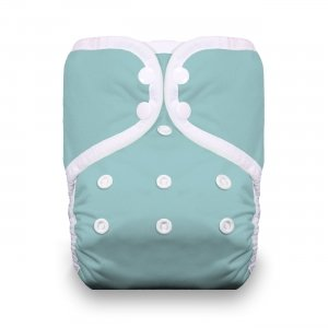 Thirsties Thirsties Natural One Size Pocket Diaper Snaps