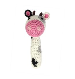 Cheengoo Cheengoo Crocheted Rattle