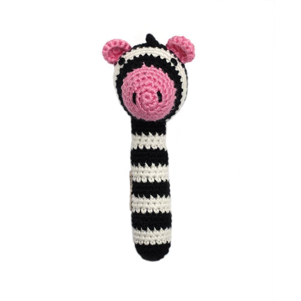 Cheengoo Cheengoo Crocheted Rattle