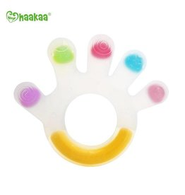 Haakaa USA Haaka Silicone Palm Teether