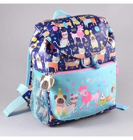 Floss & Rock Floss & Rock Backpack