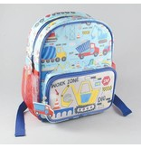 Floss & Rock Floss & Rock Backpack