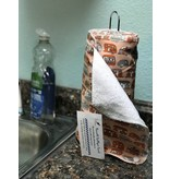 Nappy Shoppe Exclusives UnPaper Towel With Snaps