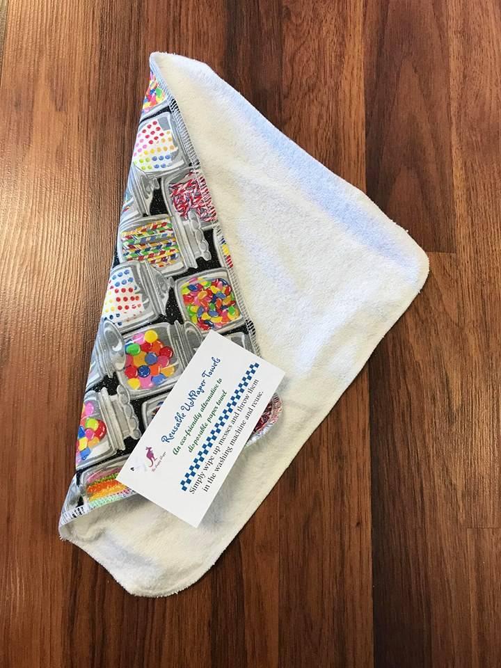 Nappy Shoppe Exclusives UnPaper Towel