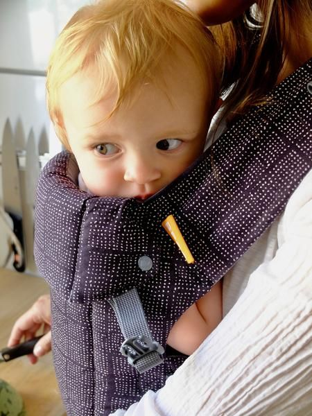 Beco Baby Carrier Beco Gemini Carrier