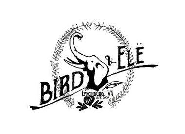 Bird And Ele