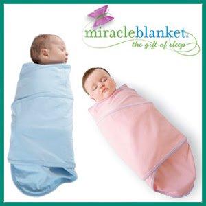 Miracle Blanket Miracle Blanket