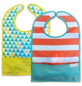 Bazzle Baby Bazzle Baby GoBib 2 Pack