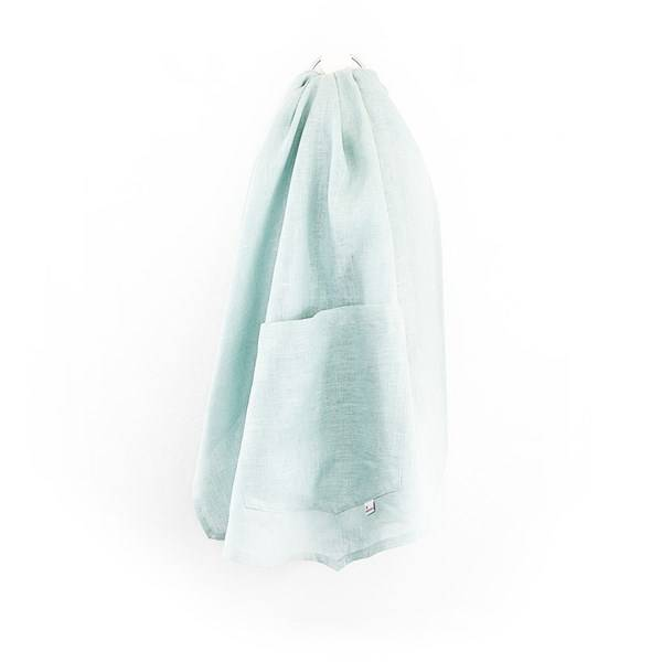 Two Feathers Babywearing Two Feathers Linen Ring Sling