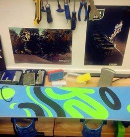 Premiere Sports Entretien snowboard adulte
