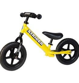 """Strider Strider sport 12"""" jaune"""