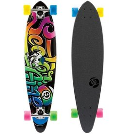 Sector9 Sector 9 The Swift fundamental complet