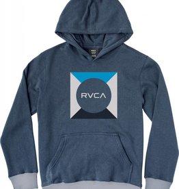 RVCA RVCA Basic box hoodie
