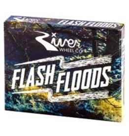 River Wheels River Flash Flood bearings pqt.4