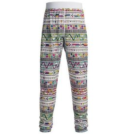 Hot Chillys Hot Chillys pantalon thermal Hyper Stencil