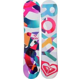 Roxy Snowboards Roxy Inspire BT  planche à neige