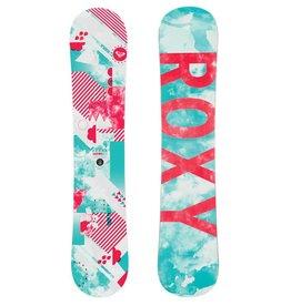 Roxy Snowboards Roxy Inspire BTX 122